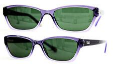 D&G Sonnenbrille / Sunglasses D&G1216 1674 54[]16 140          /206(5)
