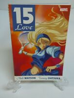 15 Love Andi Watson Tommy Ohtsuka Marvel Comics TPB Trade Paperback Brand New