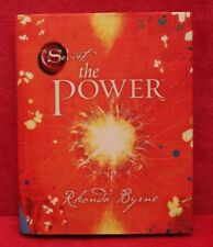 The Power - Rhonda Byrne - livre occasion en anglais