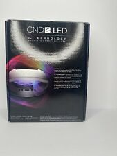 CND Shellac Brisa LED Lamp Nail Dryers - CNDJF00131