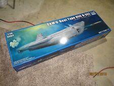 1/48 Trumpeter DMK U-Boat Type VIIC U-502 Kit-#06801