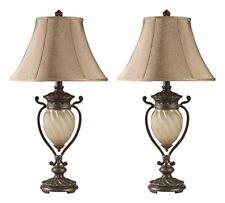 Signature Design by Ashley L531914 Gavivi Table Lamp - Set of 2