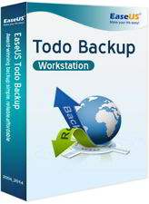 EaseUS Todo Backup Workstation 11.0 dt. Vollvers. lifetime download nur 52,99 !!