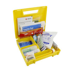 ABN® | 138 Piece Travel First Aid Kit – Car Emergency Kit Medical Equipment