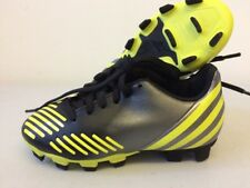 cheaper 9f9cc 109d3 Adidas Predator Football Shoes LZ TRX FG Predito V22132 Junior UK 10.5 T261