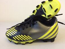 Adidas Predator Football Shoes LZ TRX FG Predito V22132 Junior UK 10.5  T261