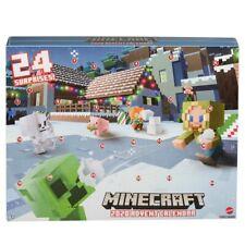 Minecraft 2020 Advent Calendar For Kids Xmas Birthday Gift