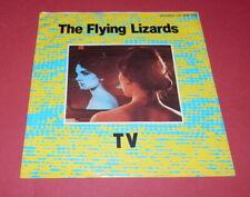 Flying Lizards -- TV / Tube  -- Single