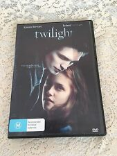 Twilight Vampires High School Love Robert Pattinson Kristan Stewart DVD