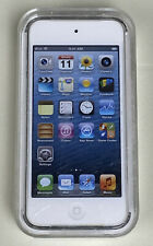 NEW Sealed Apple iPod Touch 5th Generation 32GB Silver White MD720LL/A A1421 US