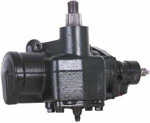 Ford F7UZ-3504-GBRM STG-43RM Genuine OEM F150 F250 F350 F450 F550 Steering Box