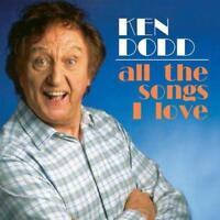 Ken Dodd - All The Songs I Love (NEW 3CD)