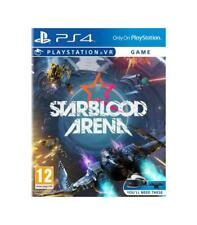 Juego Sony PS4 Starblood arena VR