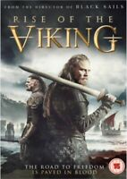 Nuovo Altezza Of The Viking DVD (SIG644)