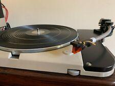 Thorens TD 121, Groovemaster Tonearm, Ortofon 2M Bronze - Excellent Condition