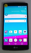 LG G4 H812 32GB AT&T T-Mobile Unlocked Android Smartphone Cellphone BLACK GREAT