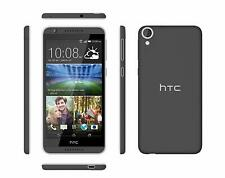 New HTC Desire 820 - 16GB - Tuxedo Grey (Unlocked) Smartphone