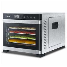 Cosori Premium Stainless Steel Food Dehydrator Cp267-Fd