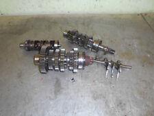 suzuki  gsxr  400 gk73a   gearbox