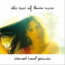 Stoned Soul Picnic: The Best of Laura Nyro by Laura Nyro (CD, Feb-1997, 2 Discs, Sony Music Distribution (USA))