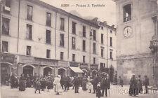 * SORA - Piazza S.Restituta 1919
