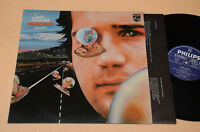 Leo David LP The My Diary 1° St Orig Italy Prog 1978 NM Unplayed Mint/Unplayed