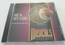 Me & My Girl - The Musicals Collection ( CD Album 1994 ) Used Very good