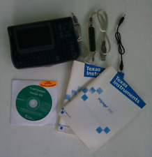 CIB! Graphing Calculator Texas Instruments 200 Voyage TI VOY200/PWB Ships99$ _53