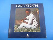 Earl Klugh Album LP Vinyl 1976 EMI America Records