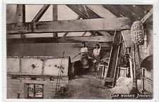SALT WORKERS, DROITWICH: Worcestershire postcard (C14688)
