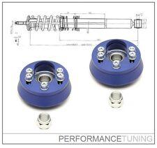 Coupelles Avants Réglables Haute Performance UNIBALL pour AUDI A3 8L / TT / A1