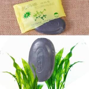 Turmalin Toilettenseife Seife Einzeln Verpackt Beauty Seife Gesicht Koerper wo