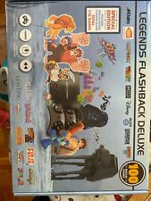 Legends Flashback Deluxe 110 Built-In Games  Special edition