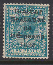 IRELAND, Scott #8: 10d, Mint, 1922 Dollard Overprint in Black