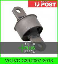 Fits VOLVO C30 2007-2013 - Arm Rubber Bush Rear Suspension