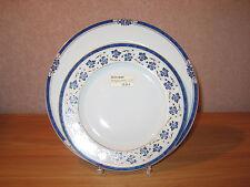 Medard de Noblat *NEW* Véronèse Bleu Set 4 Assiettes Veronese Blue Set 4 Plates