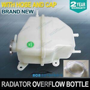 Radiator Overflow Bottle For Mitsubishi Delica WA L400 Express Starwagon 1994-05