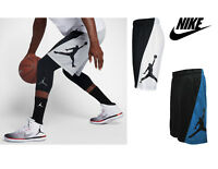 Mens Nike JORDAN RISE VERTICAL BASKETBALL SHORTS NIKE 861473 NEW