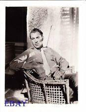 Gary Cooper sexy soldier VINTAGE Photo Lives Of A Bengal Lancer