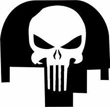 Fixxxer Tactical Skull design Rear Cover Plate Smith & Wesson S&W M&P Full & Com