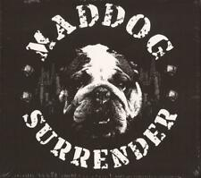 Maddog - Surrender (CD 2013) NEW/SEALED