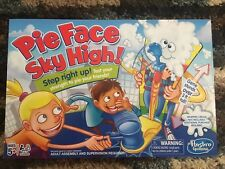 Brand new!!! Pie Face Sky High Interactive Fast Paced Board Game Hasbro HSBC2130