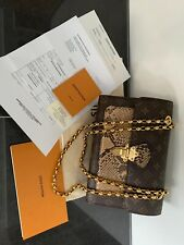 Original Louis Vuitton Victoire Handtasche /Bag !!! Neuwertig !!!