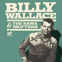 """Wallace Billy - What'll I Do NEW 7"""""""