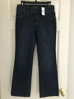 Banana Republic Women's Denim Jeans Pants Size 2 Short 2S Dark Wash