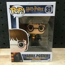 HARRY POTTER ROBES WITH HEDWIG #31 POP VINYL - NEW IN BOX