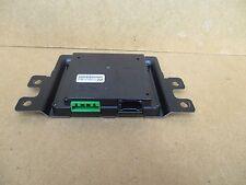Jaguar XF XK XKR XK-RS DVD TV NAV MEDIA Module Unit 6W83-14C512-AA