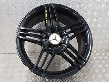 """Jante alu arrière AMG - Mercedes Classe CLC 203 -8,5 x 18"""" ET30 de 2008 à 2010"""