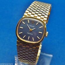 Rolex Women's Mechanical (Hand-winding) Analog Wristwatches