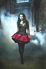 EVANESCENCE AMY LEE A4 260GSM POSTER PRINT